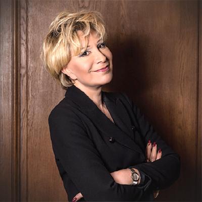 «Les marques se flinguent à ne pas cultiver leur différence !» – Interview de Maria Di Giovanni, DG de Sorgem Advance