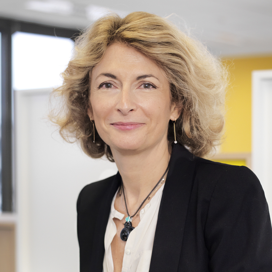 Ines Bizot - CEO June Marketing - Interview dossier études socio-culturelles