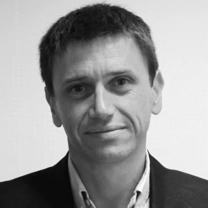 Benoit Parraud est nommé co-directeur du Département marketing et services d'OpinionWay