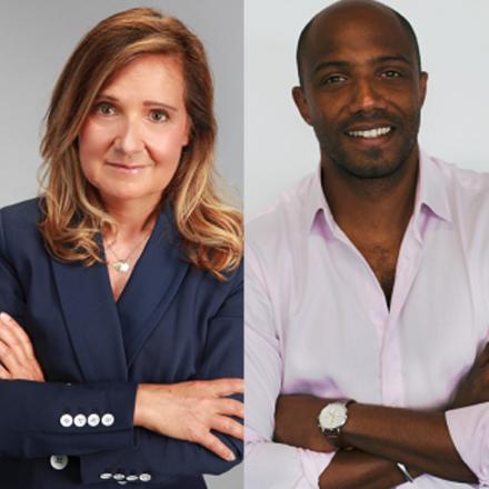 Maryse Mougin et Maurice N'Diaye élus à la présidence de l'Adetem
