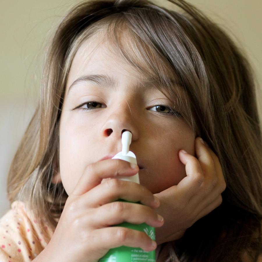 Etude Arcane Research : le marché de l'hygiène nasale