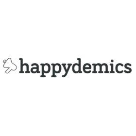 Logo Happydemics
