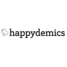 Logo Happydemics