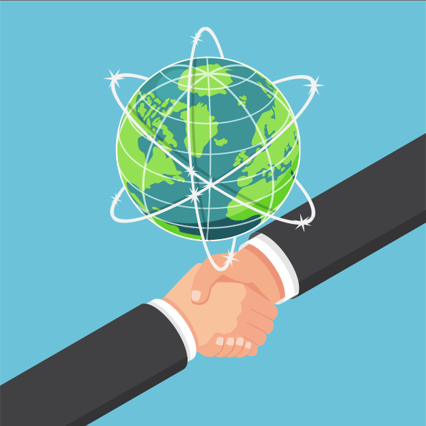 partenariat mondial