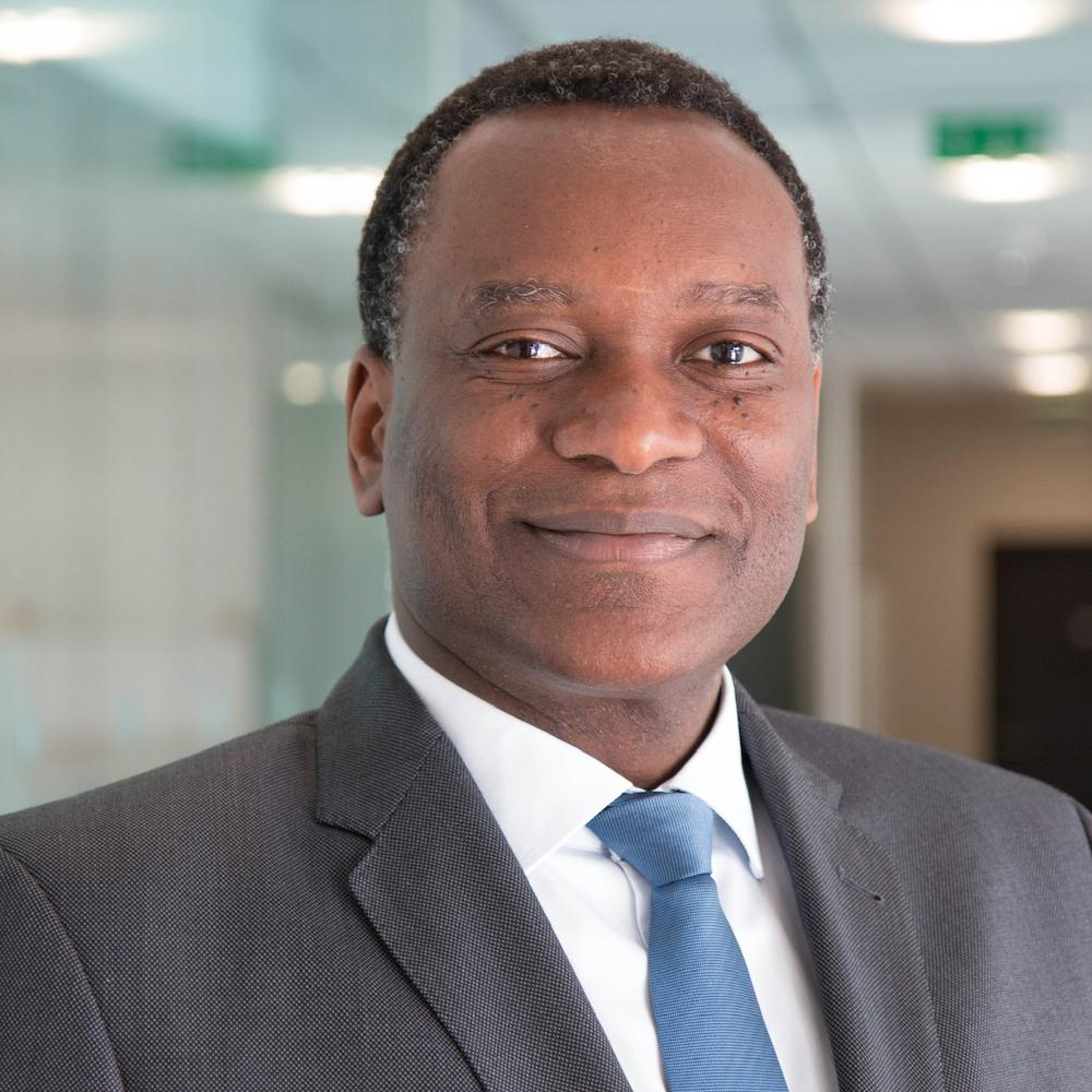 Olivier Balima - Directeur Marché et Clients LCL