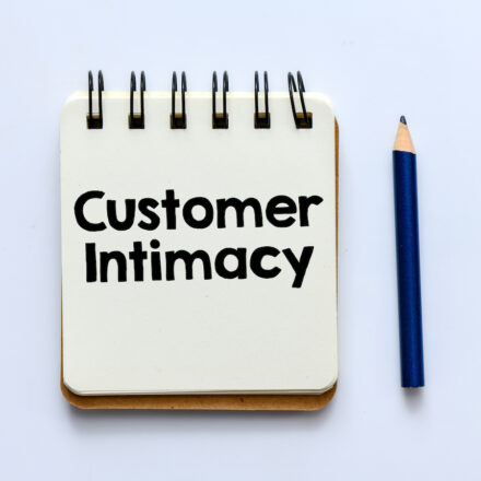 CONSUMER INTIMACY PROGRAM