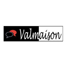 Logo Valmaison, terrain d'études online