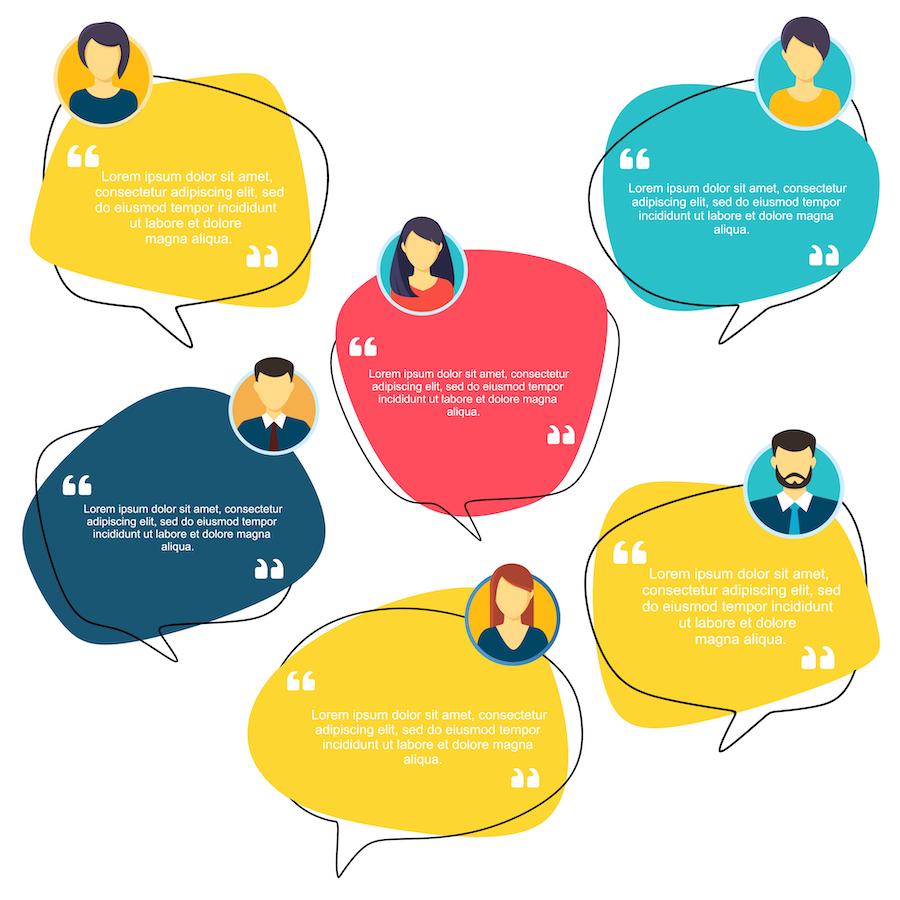 Customer Experience : la solution Free Cx Self Service de DiscussNow
