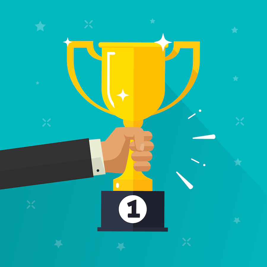 Dans la catégorie Etudes, le Trophée Or 2020 revient à Harris Interactive / Toluna