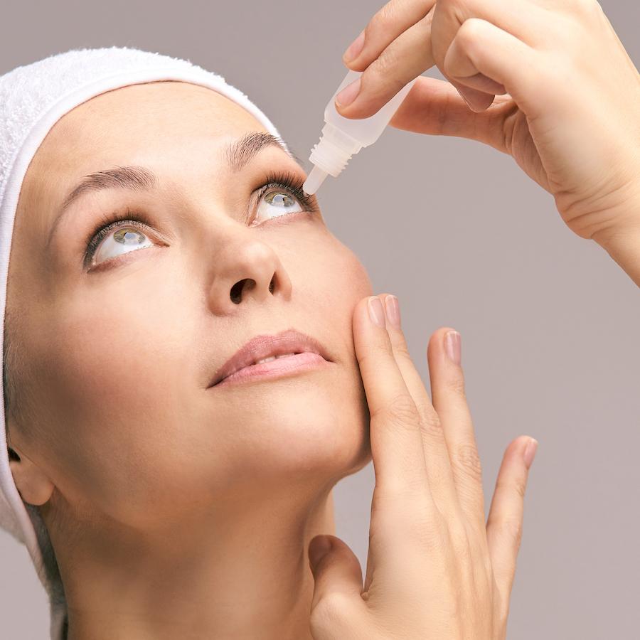 Le marché des pathologies oculaires : étude Arcane Research