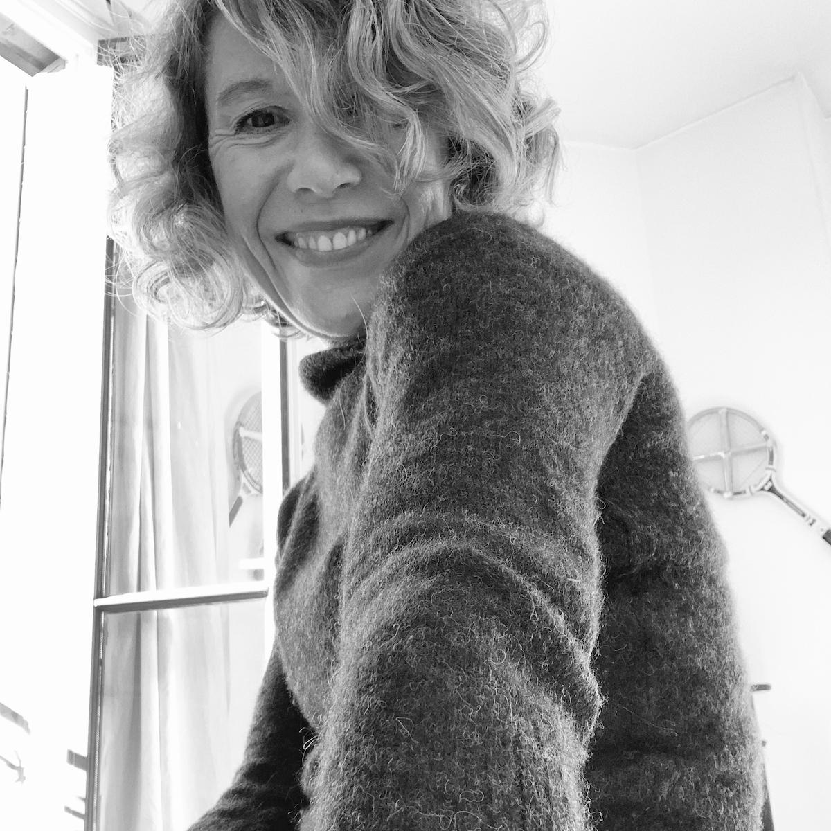 Le micro-portrait de Judith Roucairol - L'Oréal
