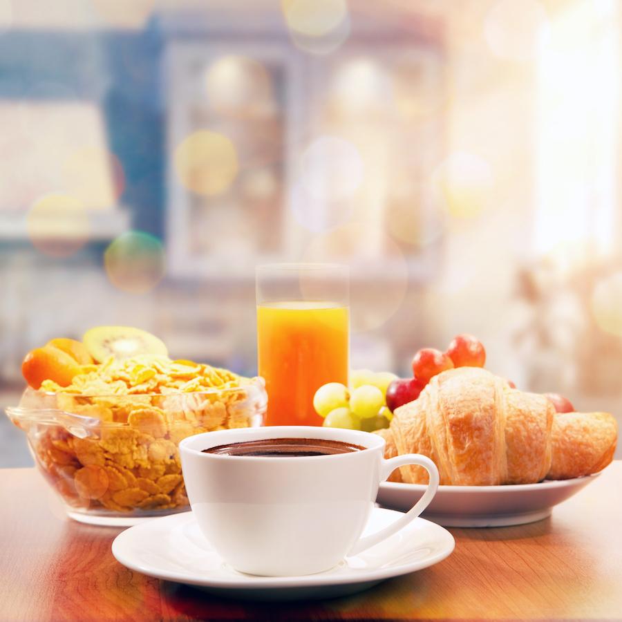 Etude Arcane : le marché du petit déjeuner