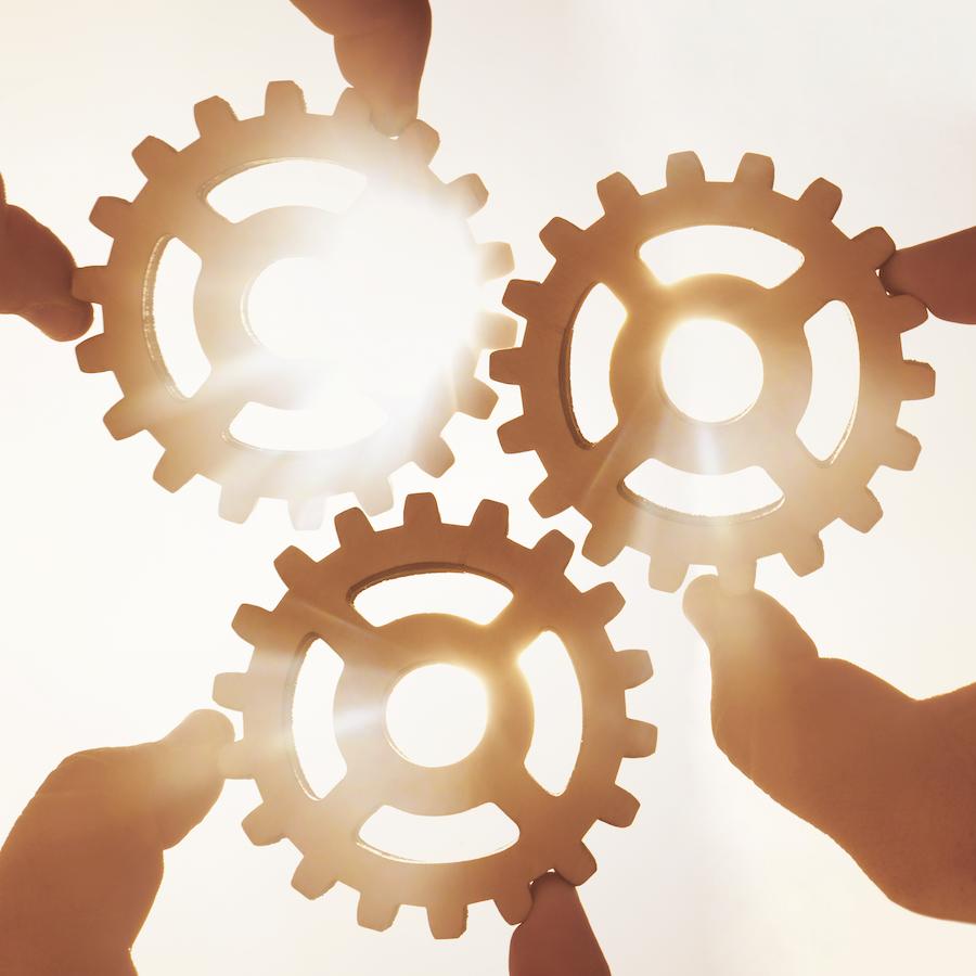 Strategir met en place une nouvelle organisation avec trois pôles d'activité