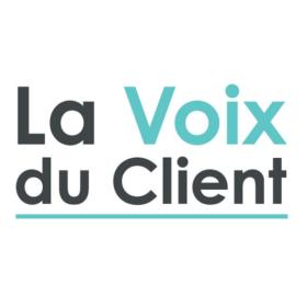 logo La Voix du Client