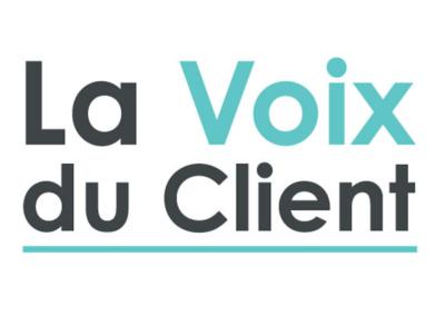 La Voix du Client