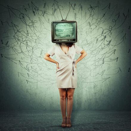 ANALYSE COGNITIVE IM/TV