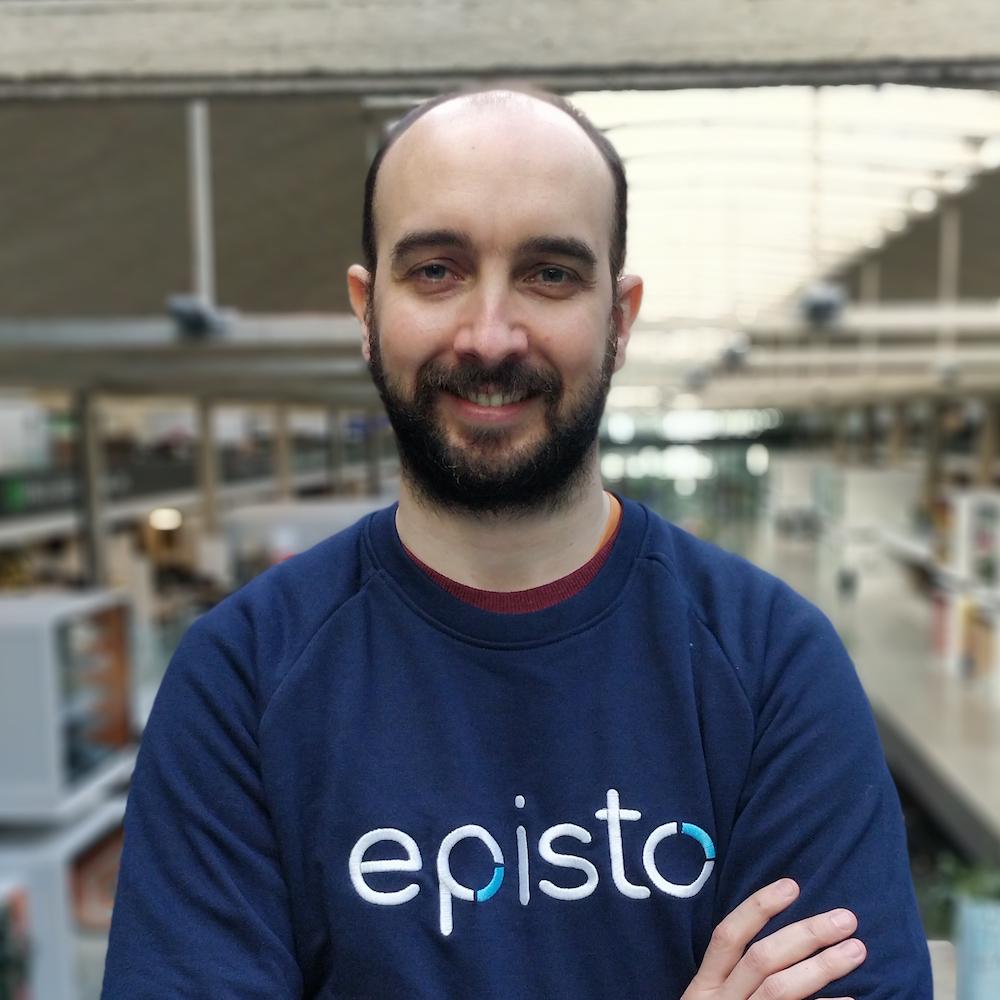 Interview de Jérémy Lefebvre (Episto) - Etudes marketing et réseaux sociaux