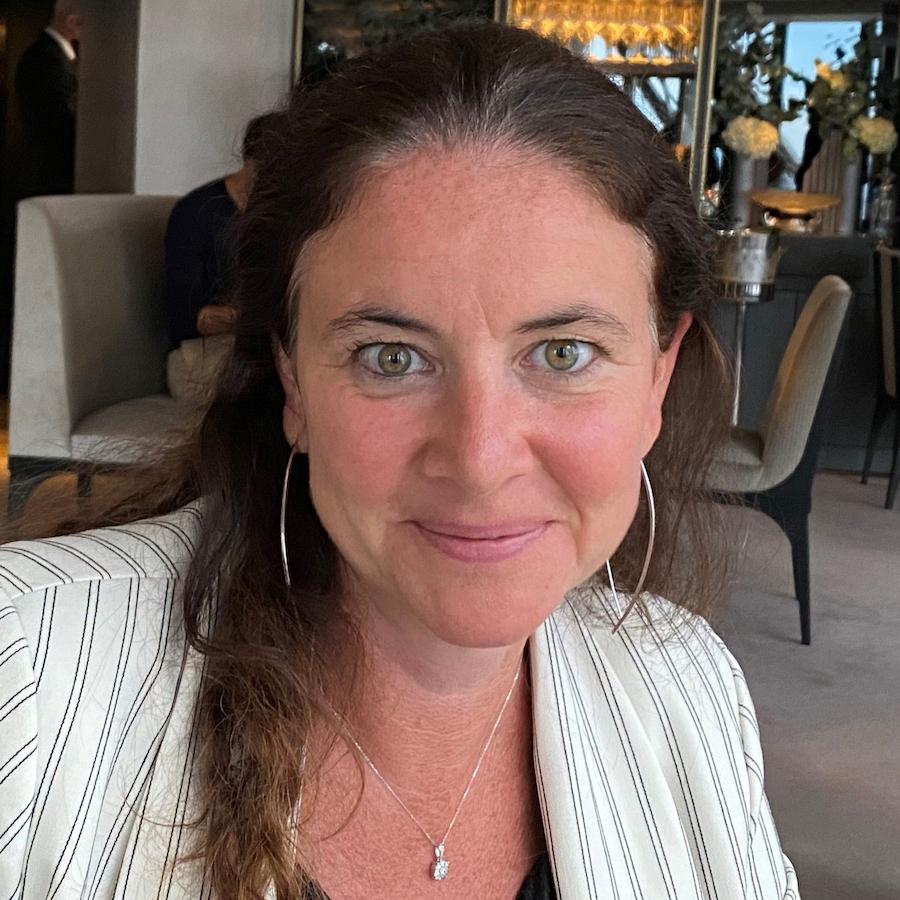 Armelle Lefebvre - Responsable du Client Service d'Ipsos Interactive Services France, Italie et Espagne