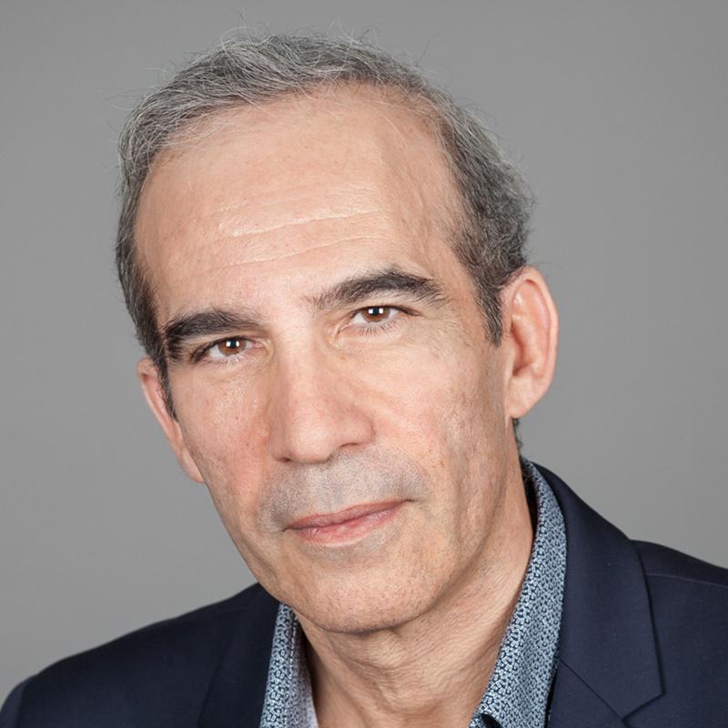 Laurent Poggi, co-fondateur de Callson