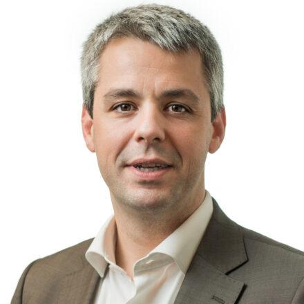 Alexandre Guérin est nommé Directeur général d'Ipsos en France