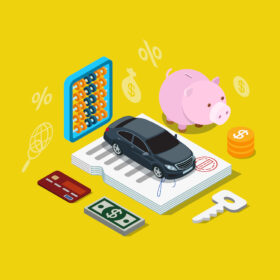 LES OFFRES PACK FINANCEMENT AUTO (2021)