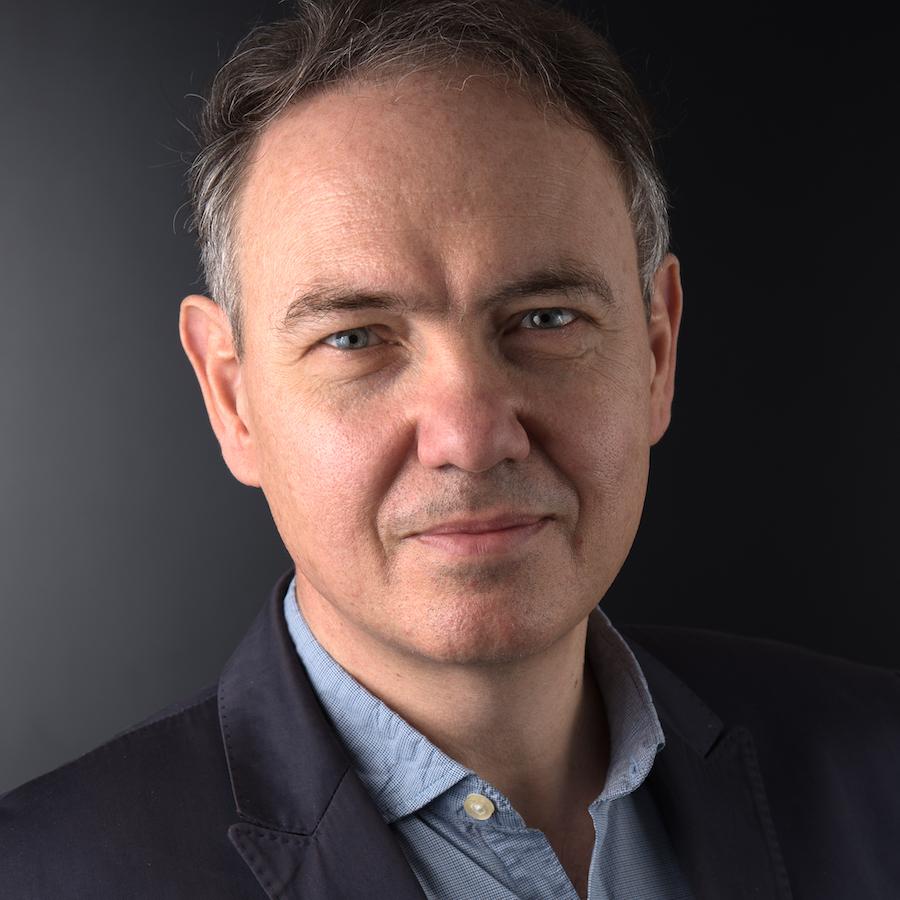 Daniel Bô, fondateur de QualiQuanti