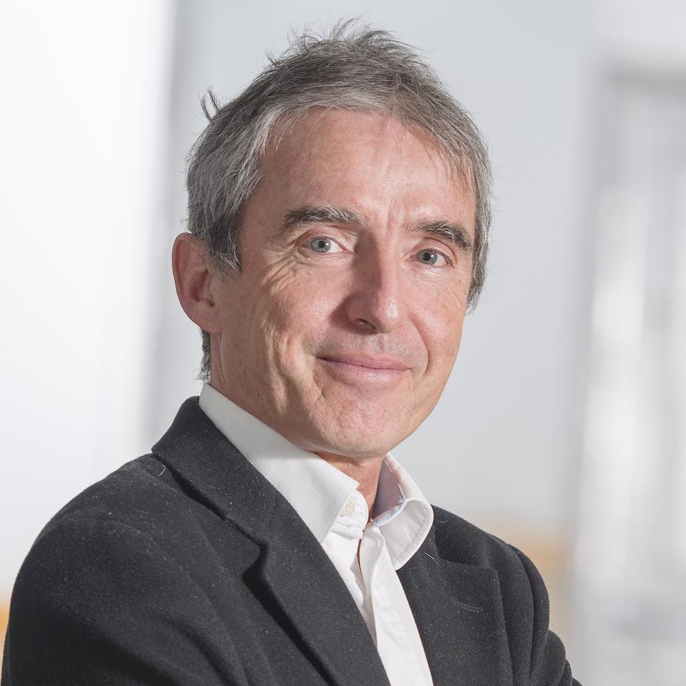 Interview d'Eric Vernette, un acteur clé dans le monde des études marketing