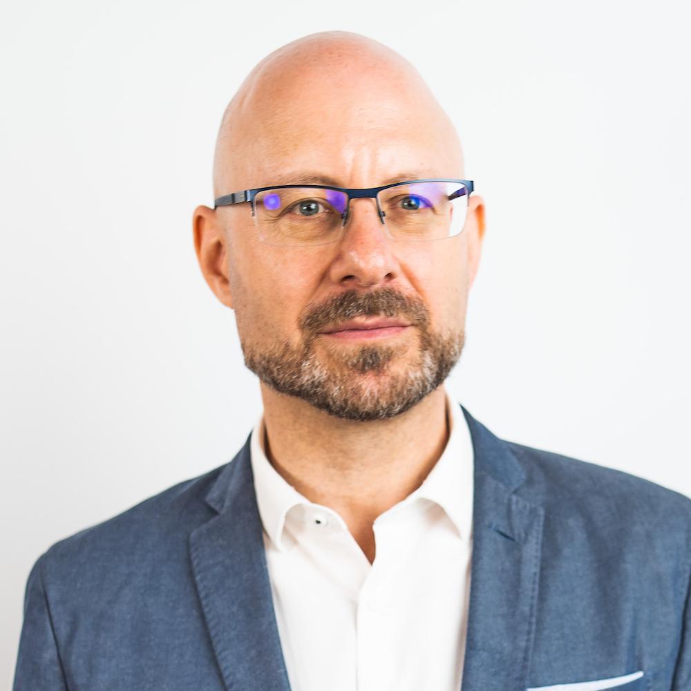 Interview de Jonathan Deitch, COO de Cint