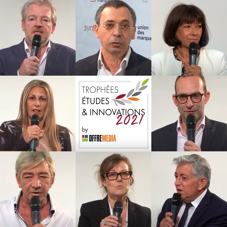 Trophées Etudes & Innovation - 2021