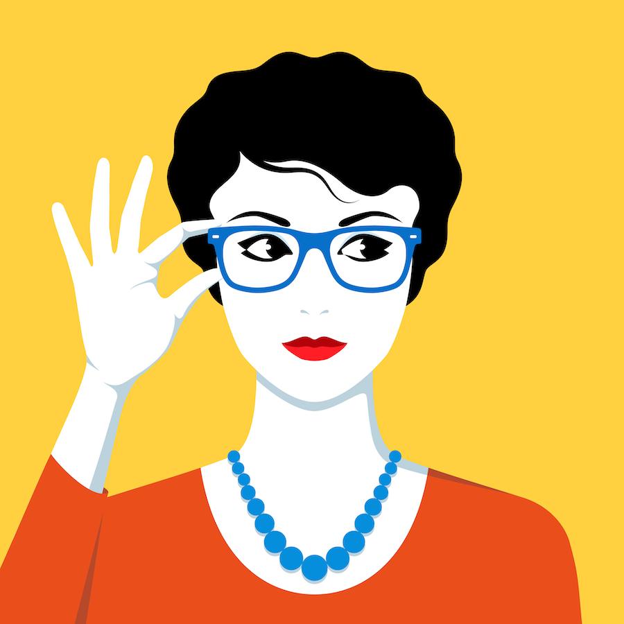 Etude Arcane : le marché des lunettes de vue