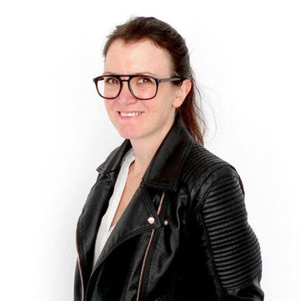 Aurélie Plessier lead planning stratégique de June Marketing
