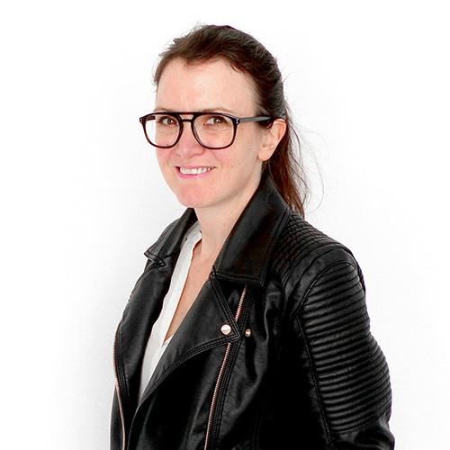 Aurélie Plessier Lead Planning Stratégique