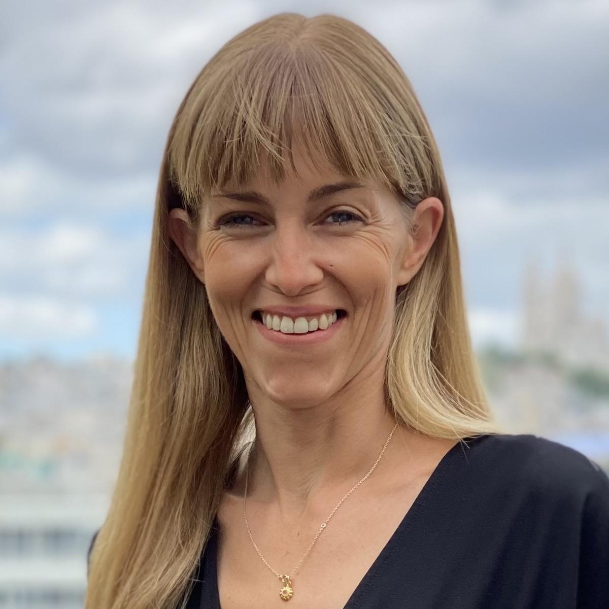 Mélanie Berger (Impact Mémoire)