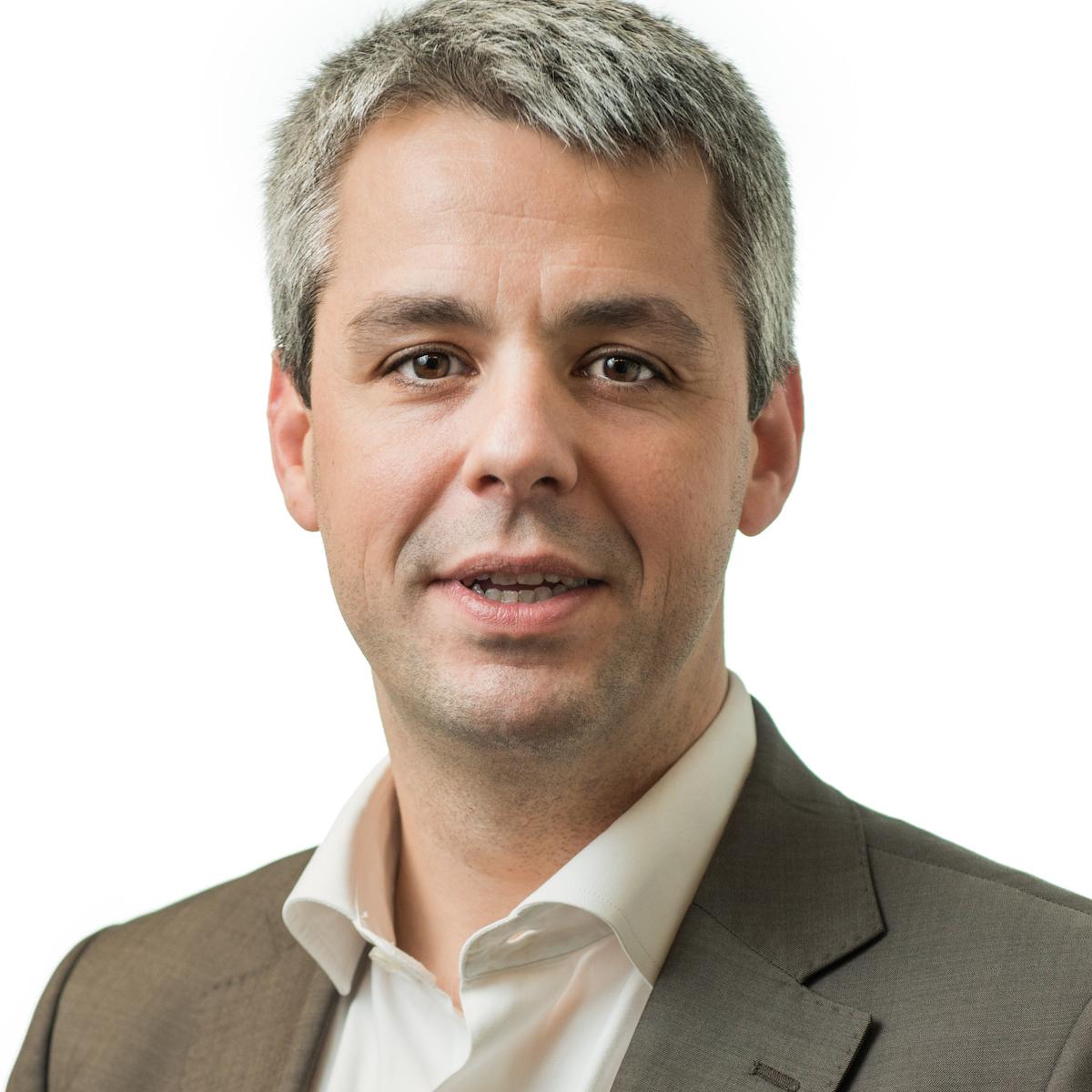 Alexandre Guérin - Directeur Général d'Ipsos France