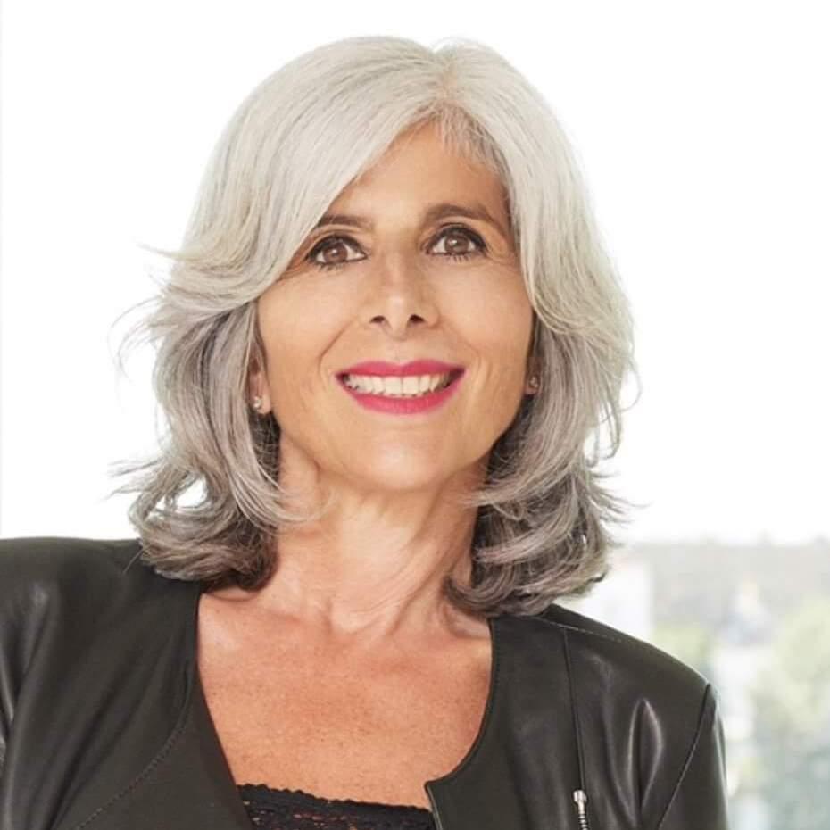 Nathalie Roos est nommée Directrice générale d'Ipsos