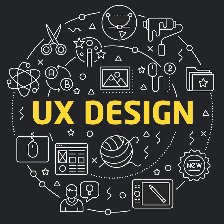 DCap : UX Research et UX Design