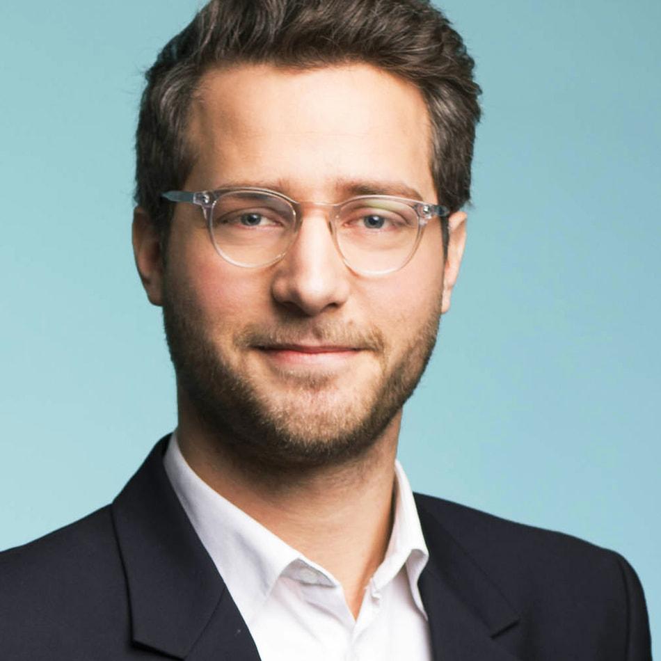 Interview de Rodolphe Barrere, CEO et co-fondateur de Potloc