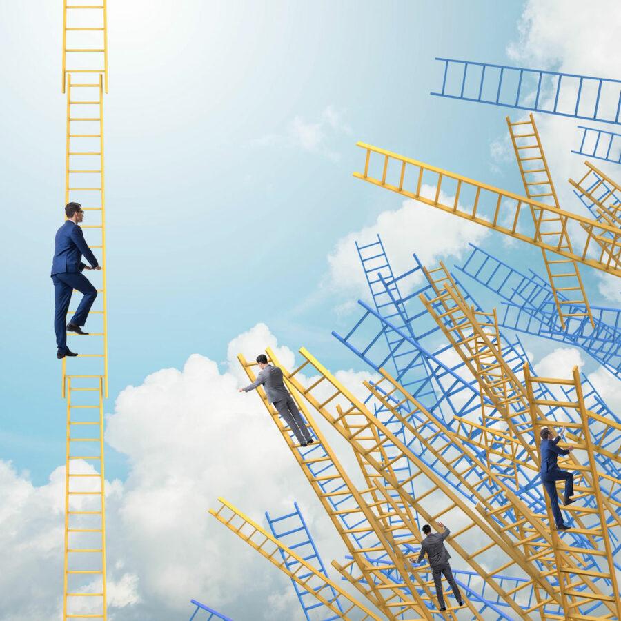 Comment concilier agilité et hauteur stratégique?