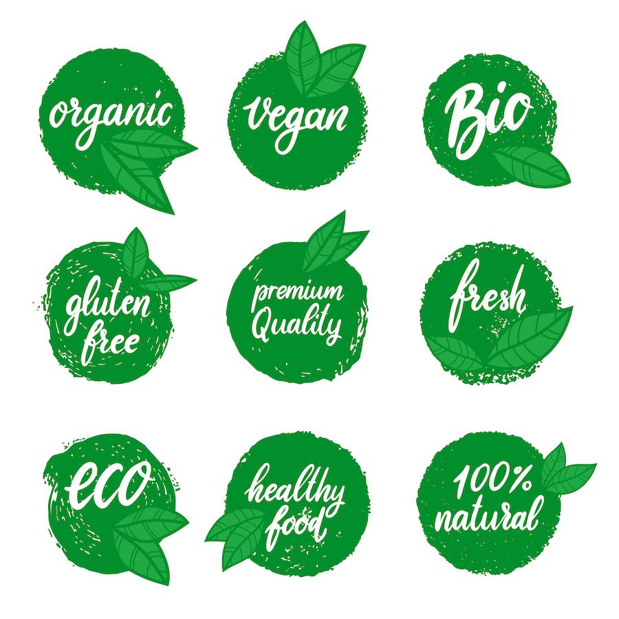 Etude-arcane : l'etiquetage alimentaire