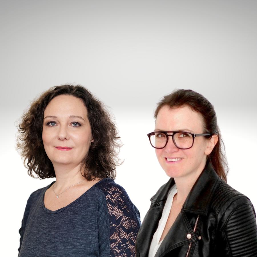 Interview d'Aurélie Plessier et Nathalie Vidor (June Marketing) - Dossier Agilité