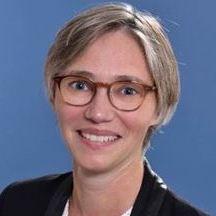Olivia Danthonny est nommée Directrice des Opérations d'Ipsos France